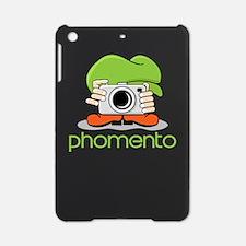 Unique Snap camera iPad Mini Case