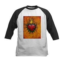 Sacred Heart 7 Tee