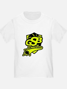GSB Flight 1 T-Shirt