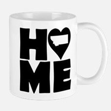 Montana Home Tees Mugs