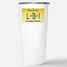 LBI NJ Tag Giftware Travel Mug