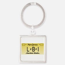 LBI NJ Tag Giftware Keychains