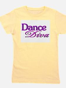 Jazz dance Girl's Tee