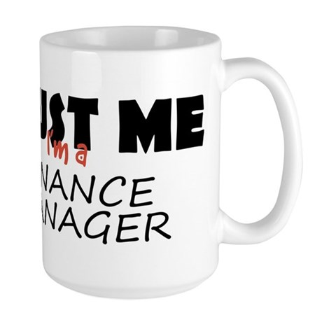 Finance Manager