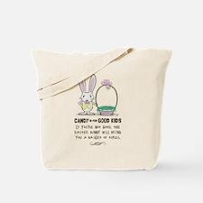 Easter Poop Tote Bag