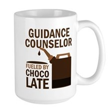 Guidance Counselor (Funny) Gift Mugs