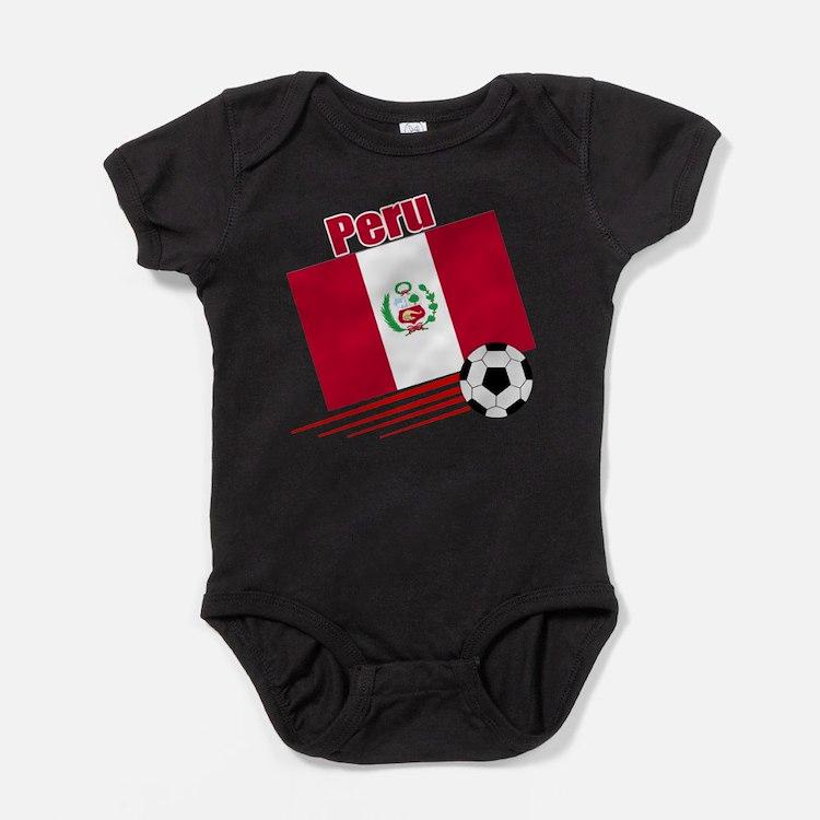 Cute International cities Baby Bodysuit