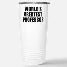 Funny School teacher Travel Mug