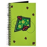 Lady bug journals Journals & Spiral Notebooks