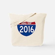 Unique Turnpike Tote Bag