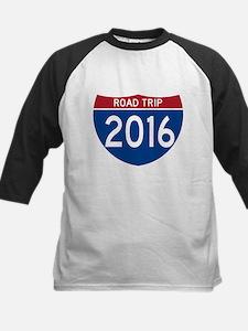 Road Trip 2016 Baseball Jersey