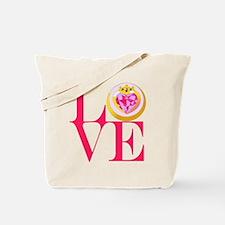 Chibilove2.png Tote Bag
