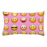 Emoji Pillow Cases