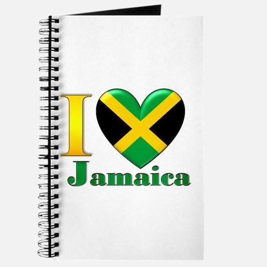 I love Jamaica Journal