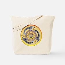 Dogs Design Tote Bag