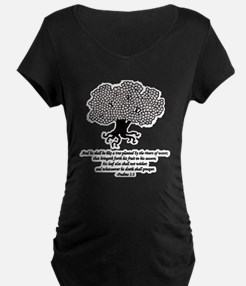 """Like A Tree"" T-Shirt"
