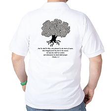 """""""Like A Tree"""" T-Shirt"""