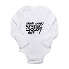 What Would Zeus Do? Body Suit