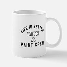 Paint Crew Designs Mug