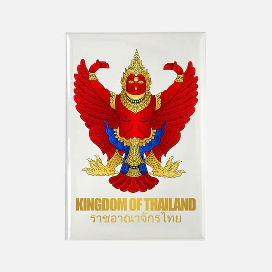 Thai Garuda Magnets