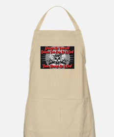 Always Be A Chef Apron