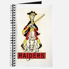 Jackson Raiders Journal