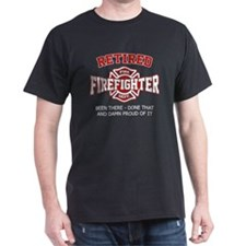 Funny Fighter T-Shirt
