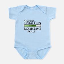 Please wait, Installing Bachata da Infant Bodysuit