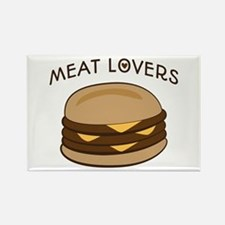 Meat Lovers Magnets