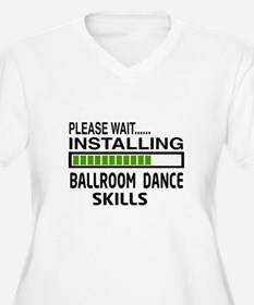 Please wait, Inst T-Shirt