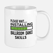 Please wait, Installing Ballroom dance Mug