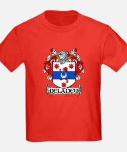 Delaney Coat of Arms T