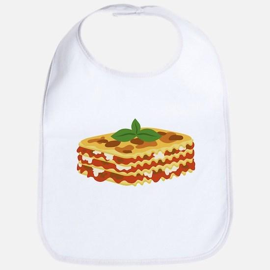 Lasagna Bib