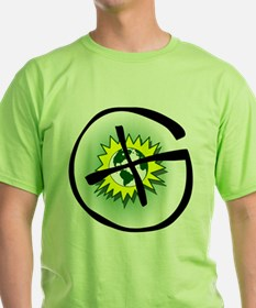 GPScaches T-Shirt