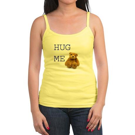 Hug Me Bear Jr. Spaghetti Tank