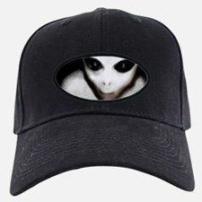 Alien Grey Baseball Hat