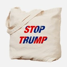 Stop Trump Tote Bag