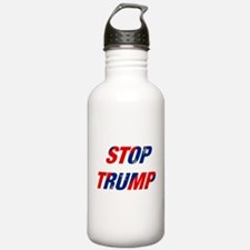 Stop Trump Stainless Water Bottle 1.0l