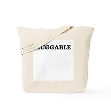 HUGGABLE -  Tote Bag