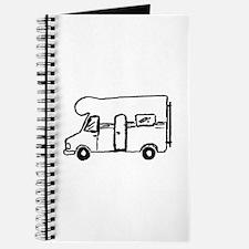 Wohnmobil Journal