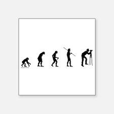 Photog Evolution Sticker