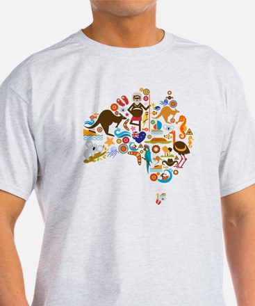 Unique Travel T-Shirt