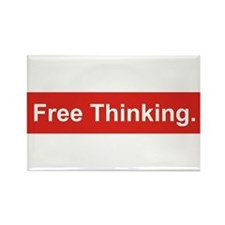 Free thinking Magnets
