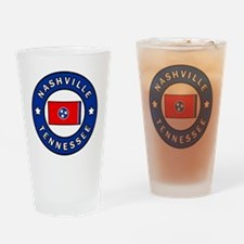 Unique Brentwood Drinking Glass