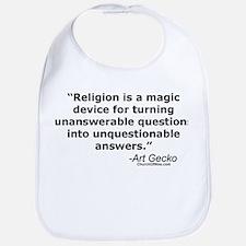 Religion - Unquestionable Ans Bib