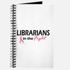 Librarians In The Fight Journal