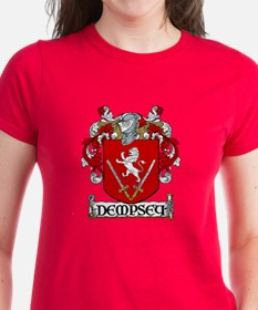Dempsey Coat of Arms Tee