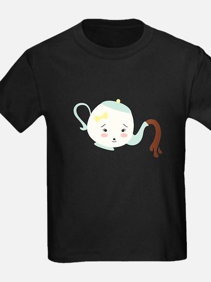Cute Teapot T-Shirt