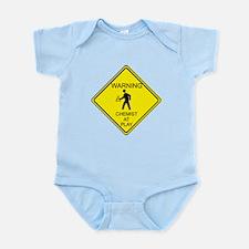 Chemist Infant Bodysuit