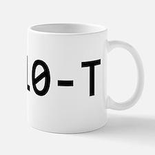 ID-10-T Mug